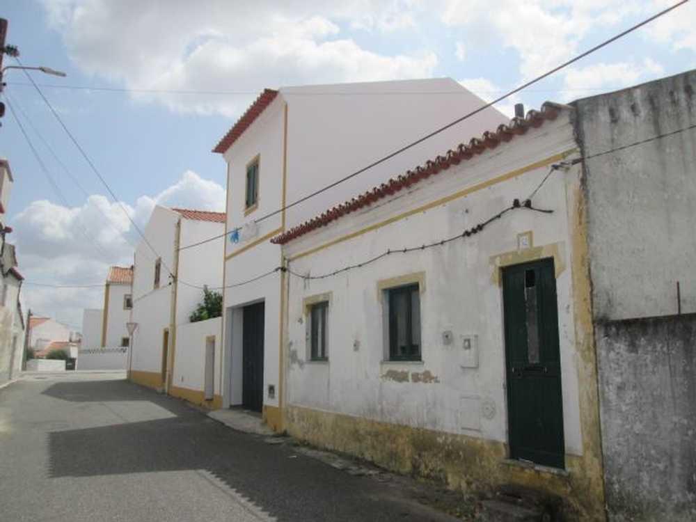 Aguiar Viana Do Alentejo hus photo 65246