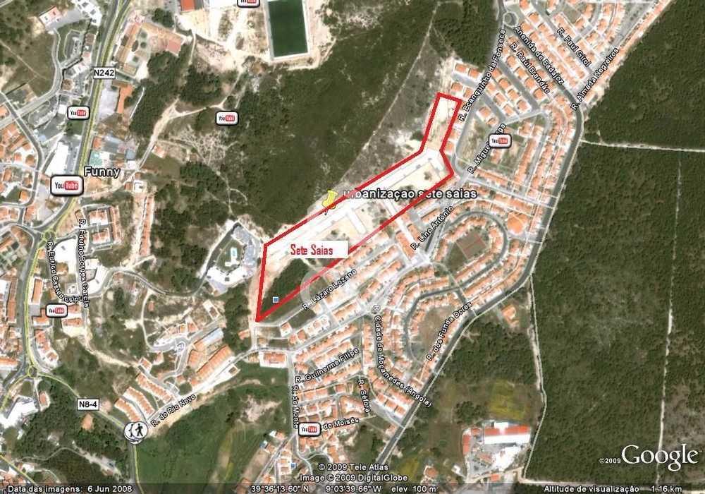 Nazaré Nazaré terrain picture 78390
