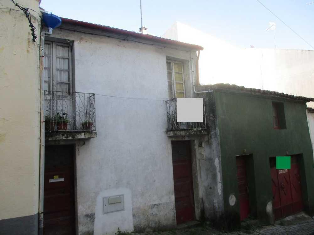 Peral Proença-A-Nova Haus Bild 59421