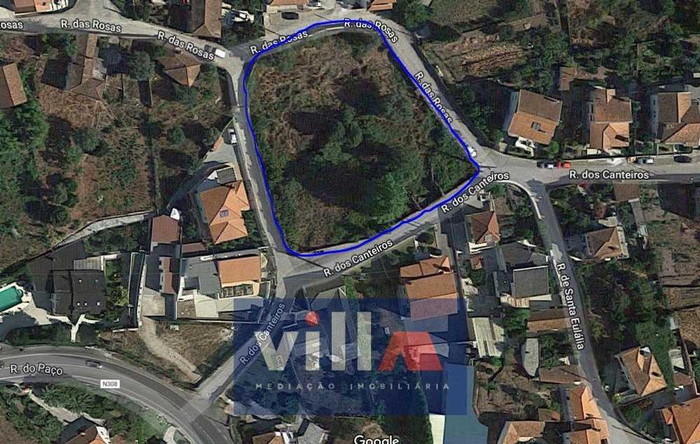 Vila de Punhe Viana Do Castelo terrain picture 67714