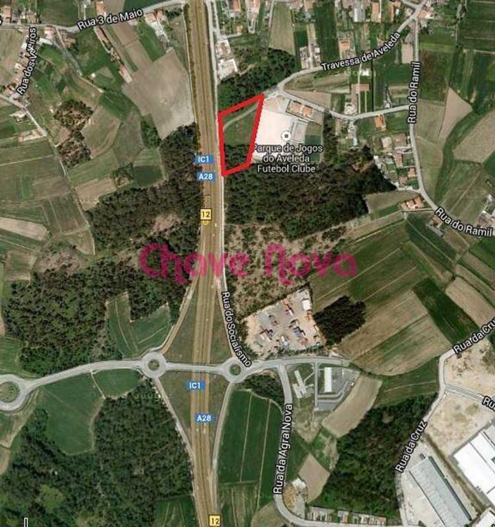 Aveleda Vila Do Conde terrain picture 76945