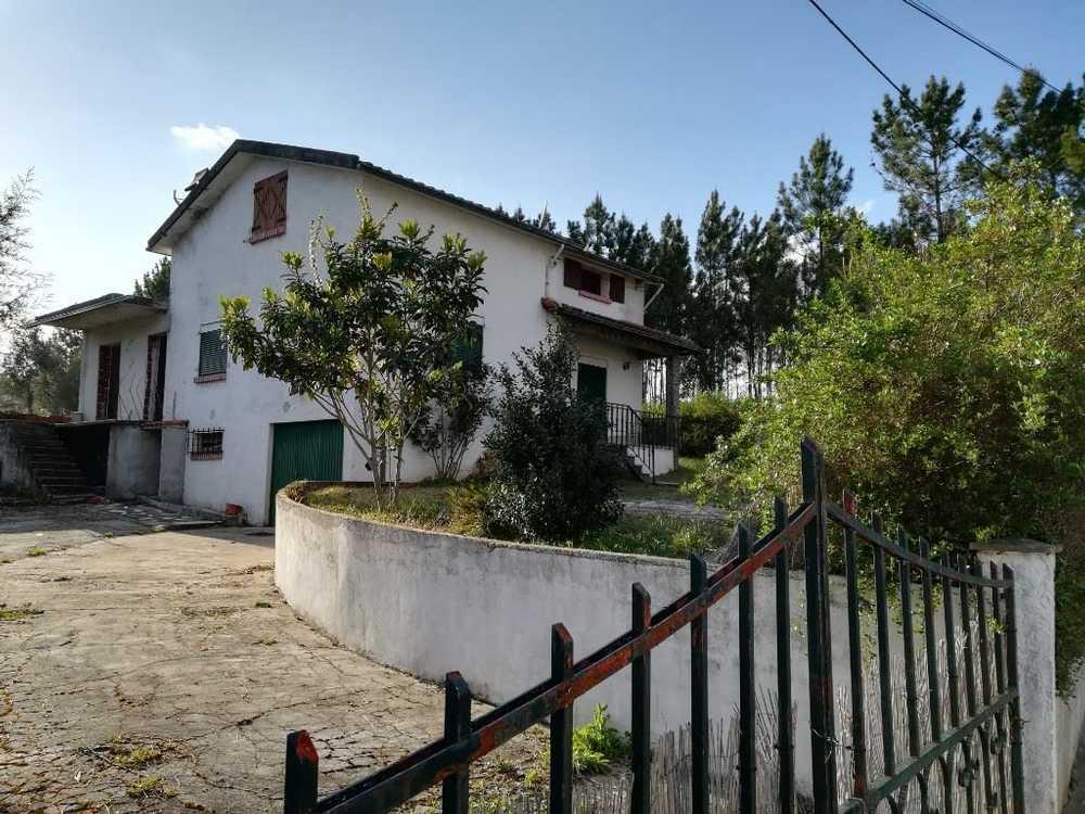 Fonte Longa Vila Nova De Poiares Haus Bild 69323