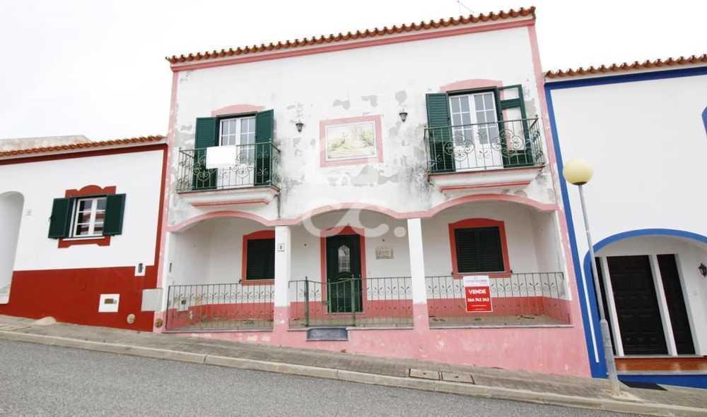 Alcáçovas Viana Do Alentejo Haus Bild 74708