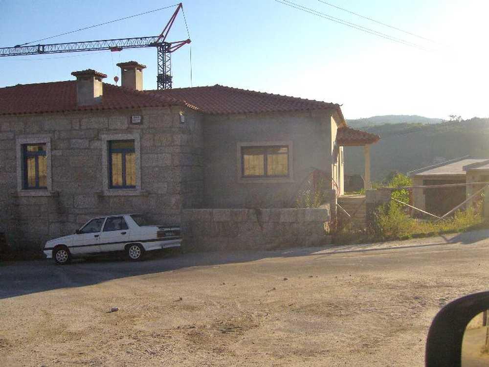 à vendre maison Mosteiro Leiria 1