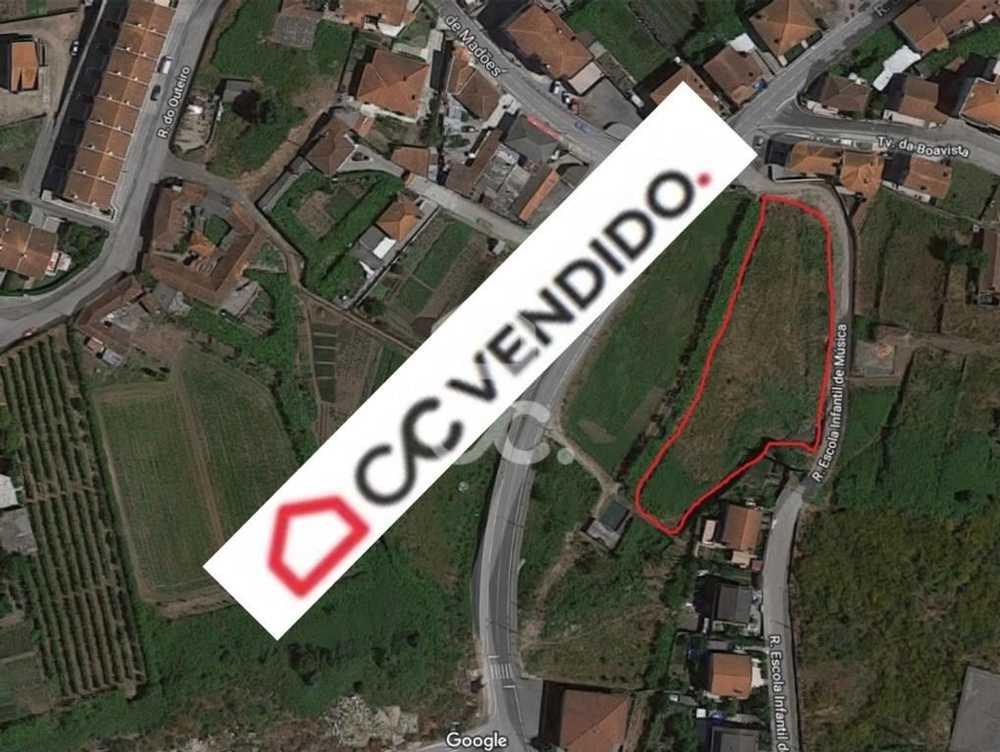 Freamunde Paços De Ferreira terrain picture 77878