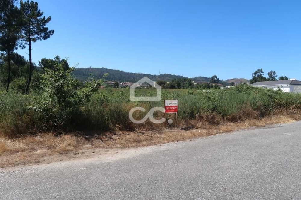 Paredes de Coura Paredes De Coura terrain picture 77932