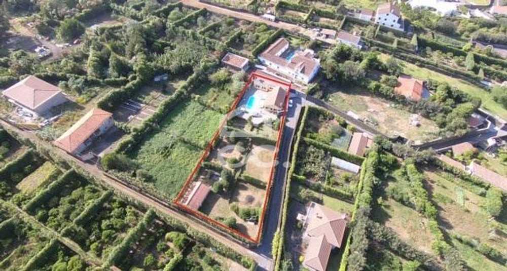 for sale house Rabo de Peixe Ilha de São Miguel 1