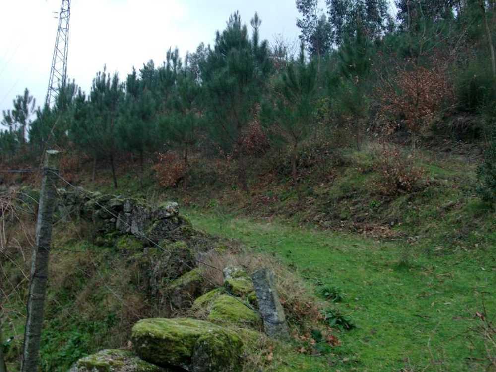 Mosteiro Pedrógão Grande terreno imagem 58064