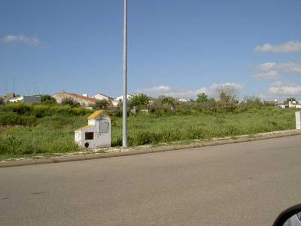 Bencatel Vila Viçosa terrain picture 55739