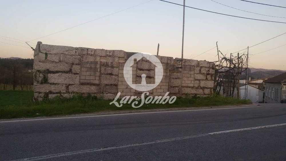 Sande Vila Nova Guimarães hus photo 57548