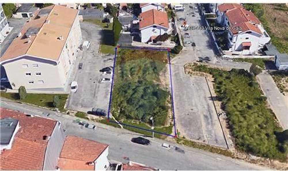Seixezelo Vila Nova De Gaia terrain picture 62550