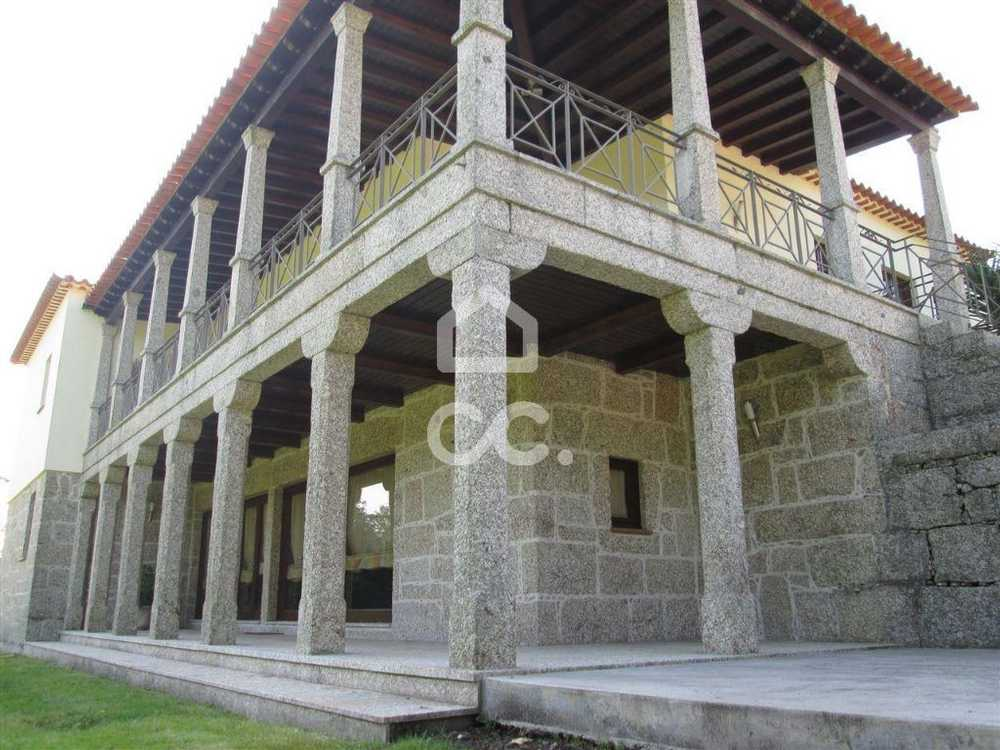 Serzedelo Guimarães hus photo 77526
