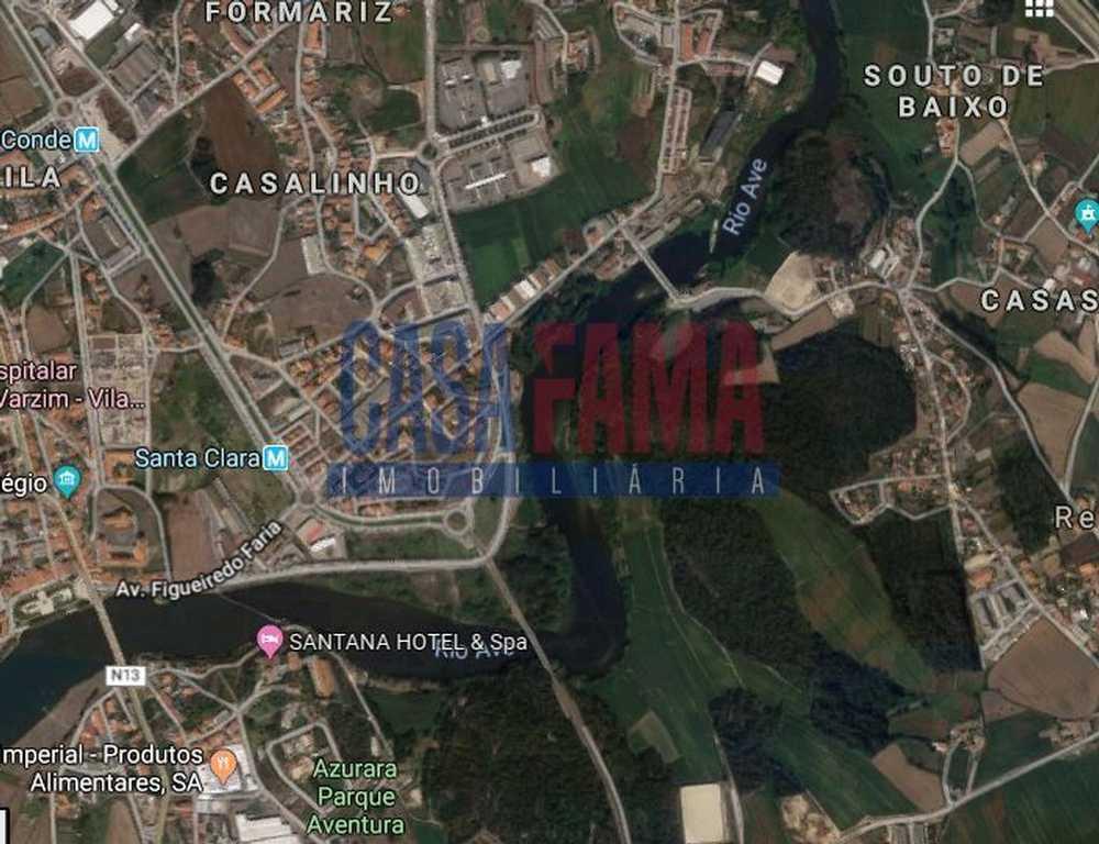 Lousado Vila Nova De Famalicão terrain picture 83145