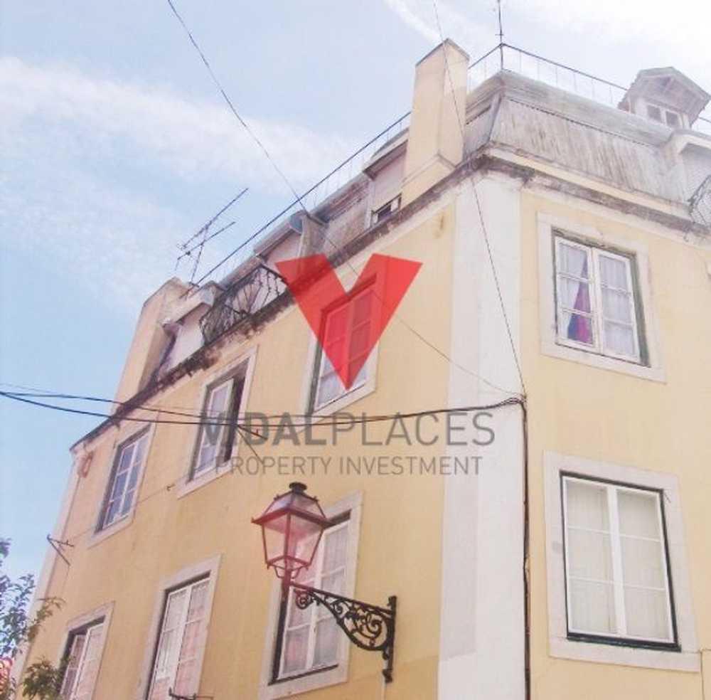 Lisboa Lisbon house picture 63163