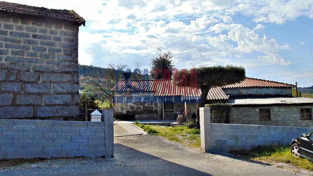 Souto São Salvador Guimarães hus photo 83057