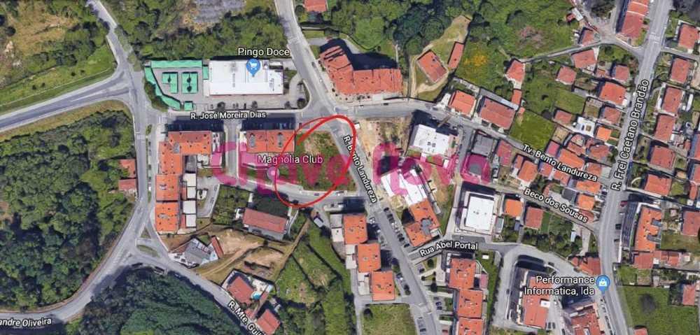 Ul Oliveira De Azeméis terrain picture 66820