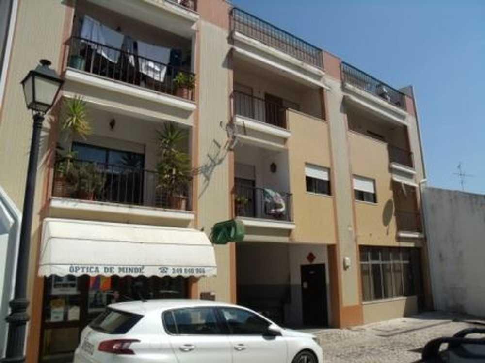 Minde Alcanena Apartment Bild 69397