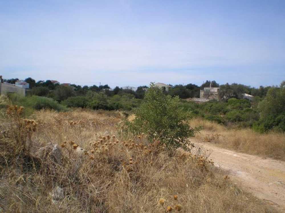 Almancil Loulé terrain picture 55674