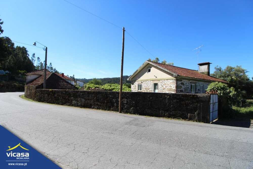 for sale house Cossourado Braga 1