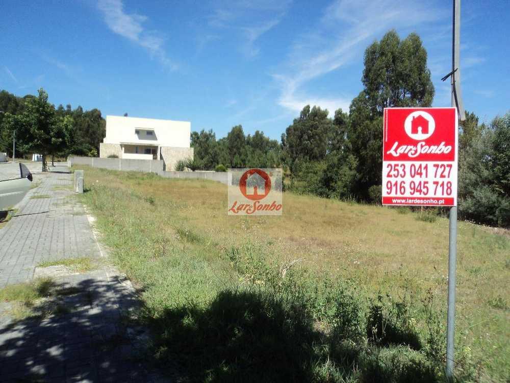 Carrapata Cabeceiras De Basto Grundstück Bild 88517
