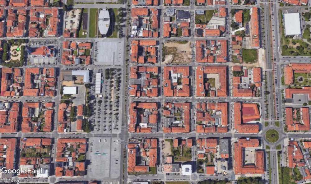 Espinho Arouca terrain picture 85968