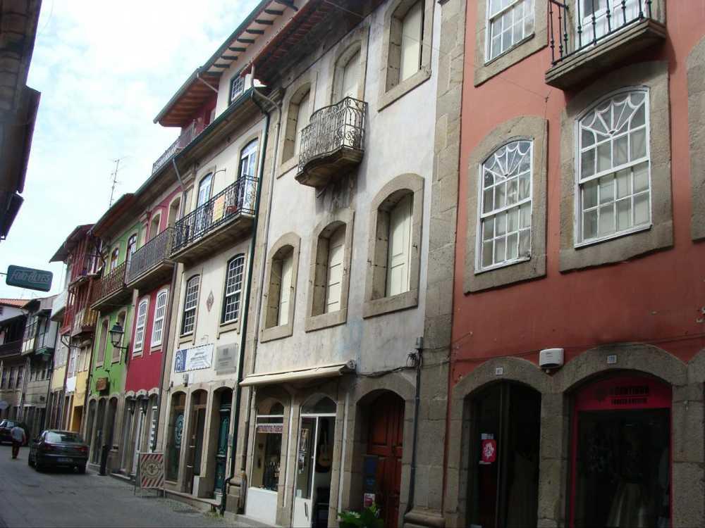 Anta Mondim De Basto bâtiment photo 89564