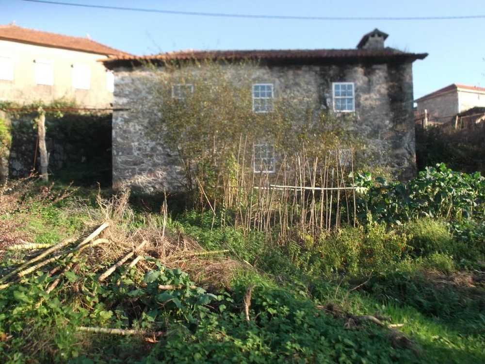 Salgueirinhos Paredes De Coura house picture 87046