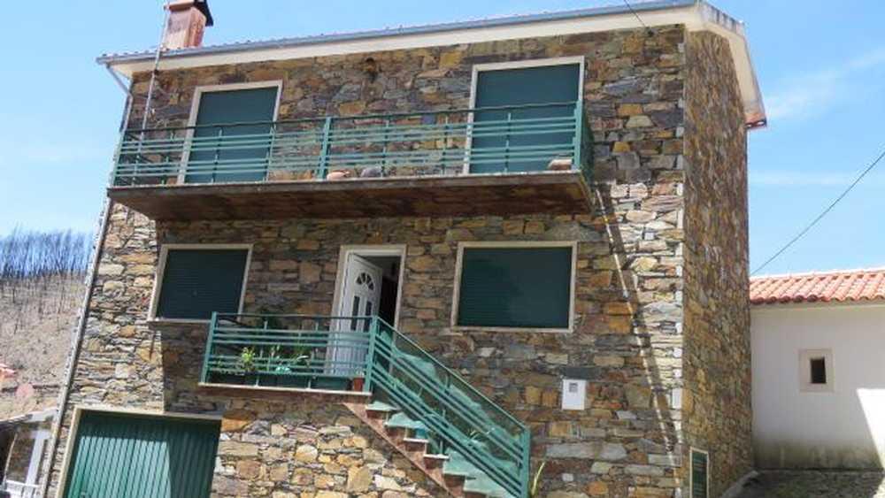 Pampilhosa da Serra Pampilhosa Da Serra Haus Bild 86360