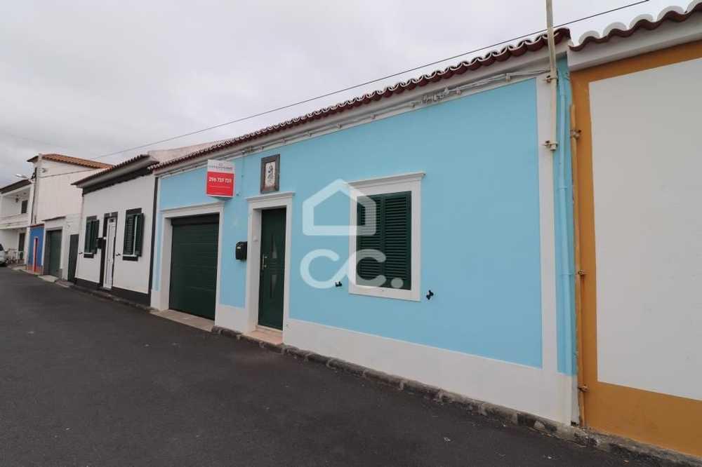 Fenais da Luz Ponta Delgada maison photo 93787