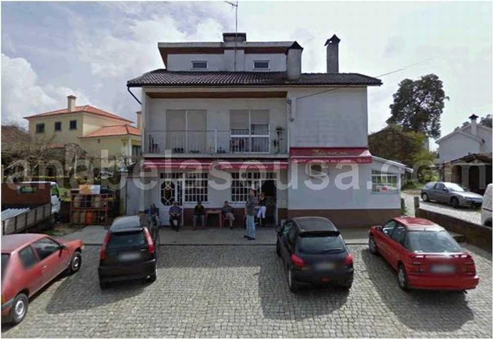 Oliveira de Frades Oliveira De Frades Haus Bild 94762
