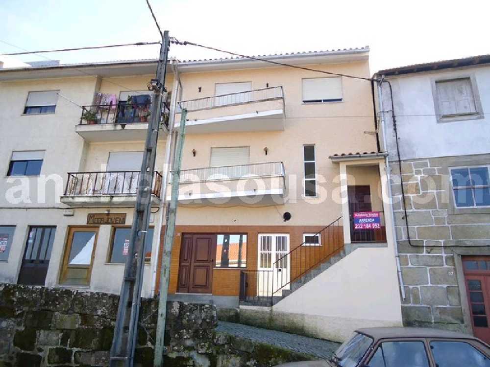 Vouzela Vouzela hus photo 94722