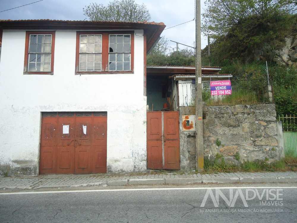 São Pedro do Sul São Pedro Do Sul casa foto #request.properties.id#