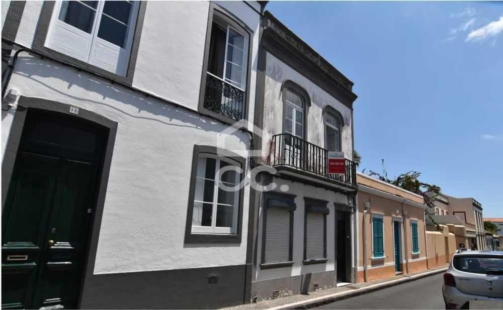 Livramento Ponta Delgada maison photo 93790