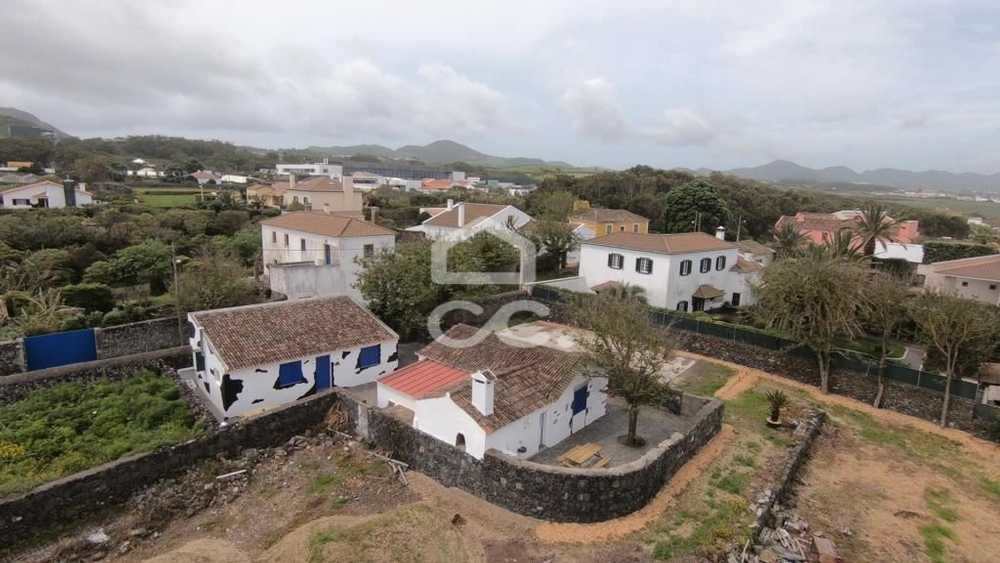 Rabo de Peixe Ribeira Grande 屋 照片 #request.properties.id#