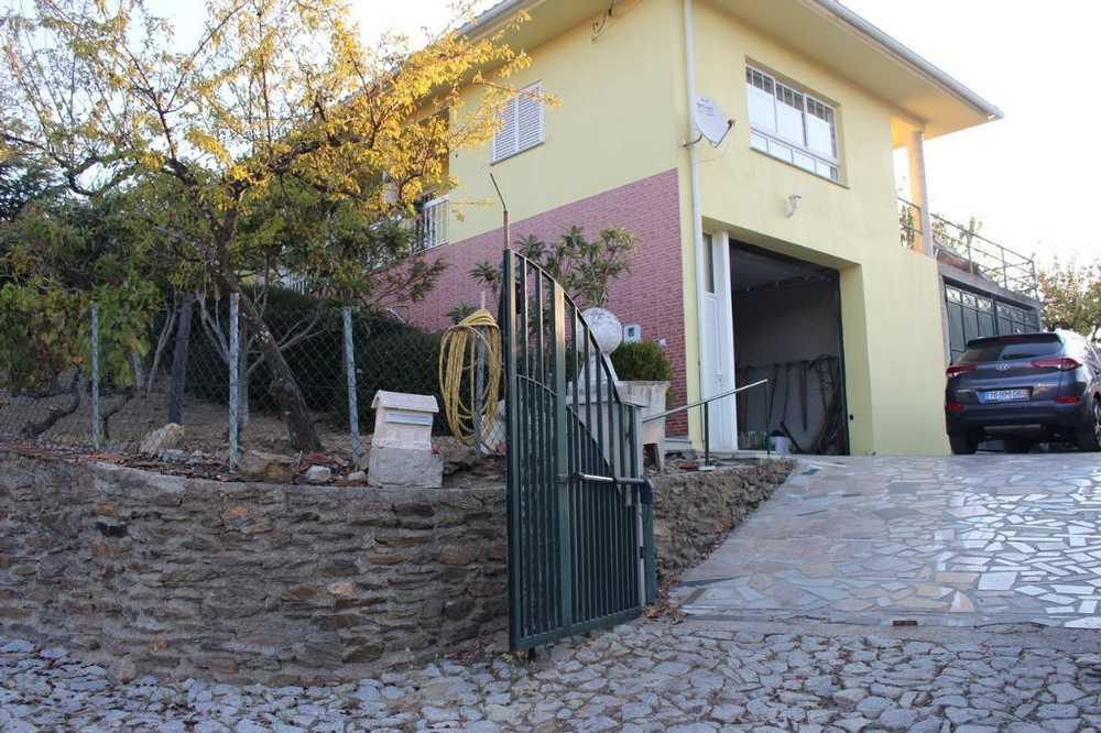 à venda casa Candedo Vila Real 1