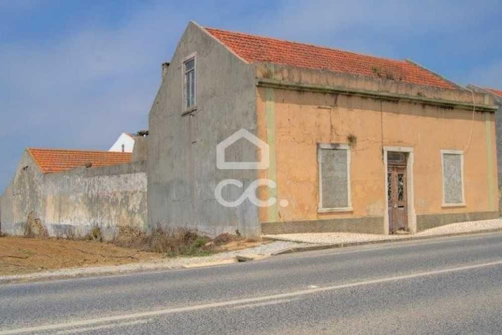 Atouguia da Baleia Peniche maison photo 93748