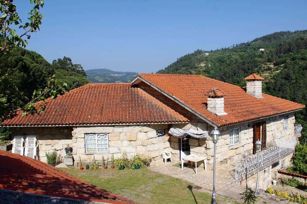 Paços de Gaiolo Marco De Canaveses house picture 91987