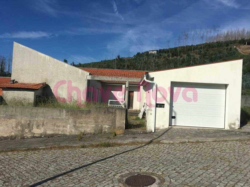 Paraíso Castelo De Paiva hus photo 93283