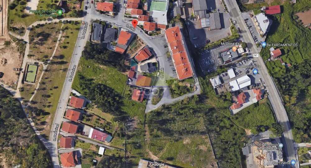 Lourosa Santa Maria Da Feira tomt photo 92553