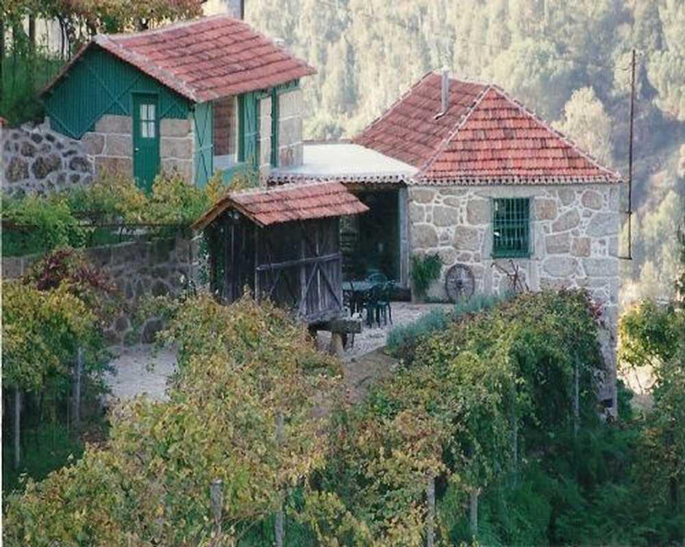 Santa Maria de Sardoura Castelo De Paiva Haus Bild 89841