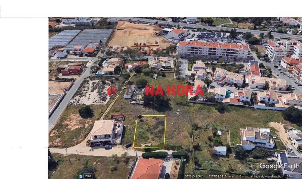 Montenegro Faro 土地 照片 #request.properties.id#