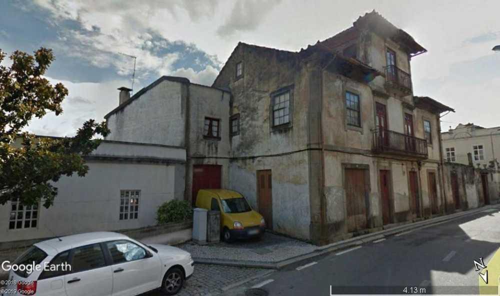 Ul Oliveira De Azeméis maison photo 94007