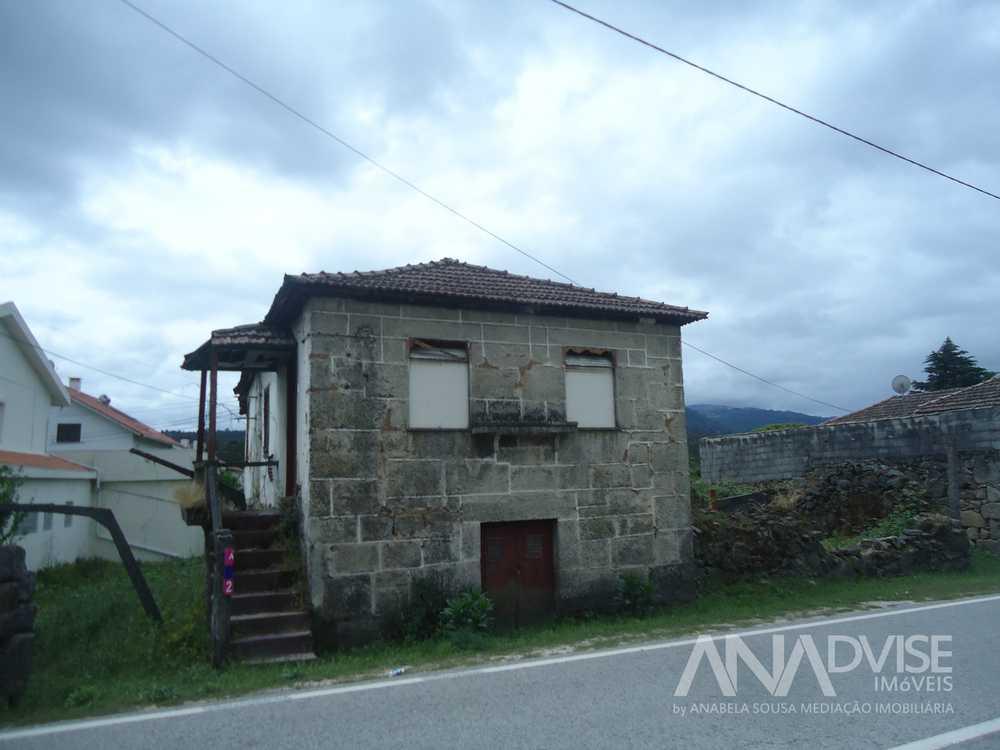 São Pedro do Sul São Pedro Do Sul casa imagem 94765