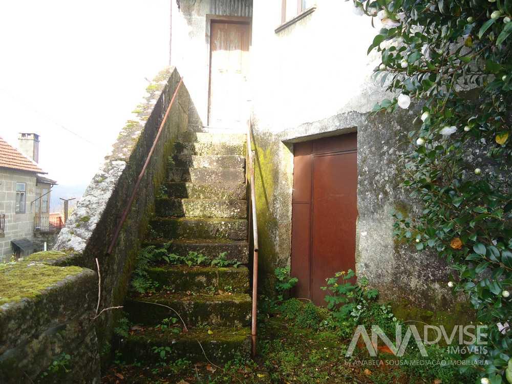 Oliveira de Frades Oliveira De Frades Haus Bild 95139