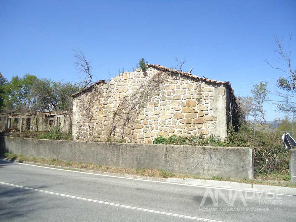 Vouzela Vouzela Haus Bild 95493