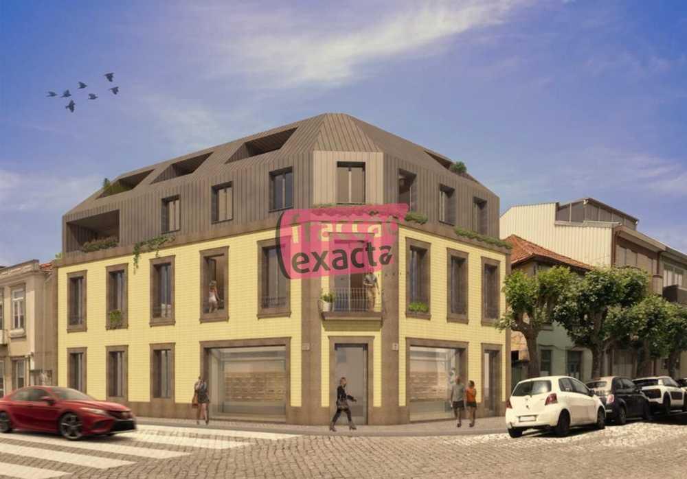 Espinho Espinho maison photo 93854