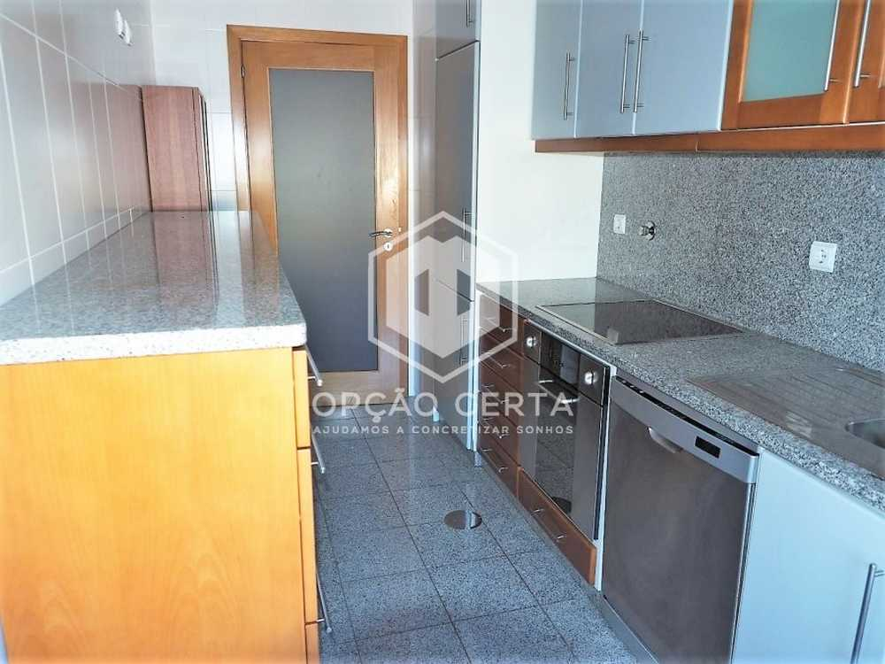 Canidelo Vila Do Conde Apartment Bild 92252