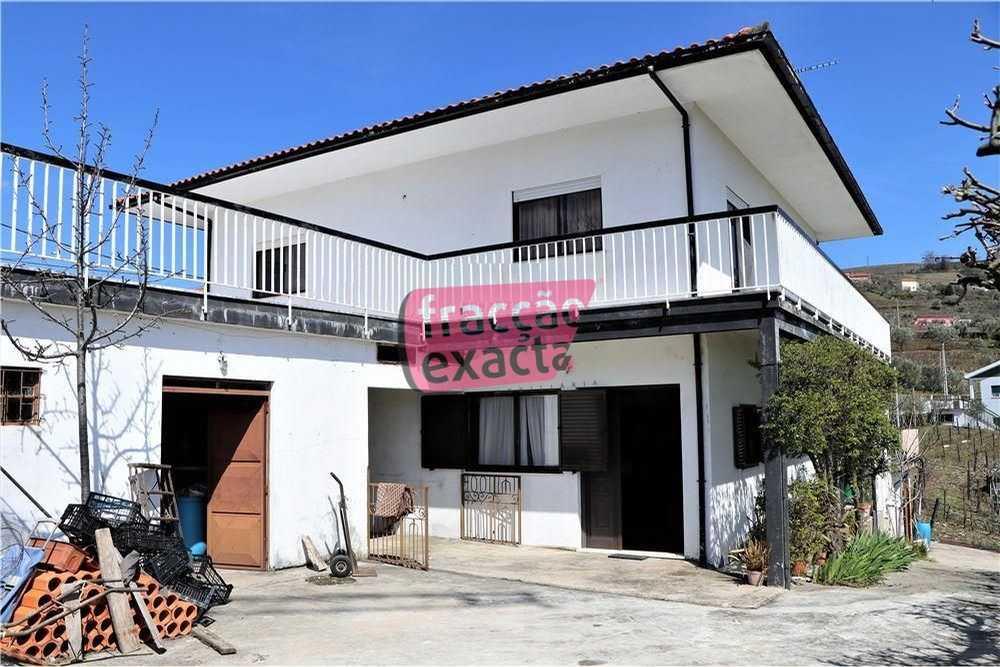 Vinhós Peso Da Régua hus photo 91330