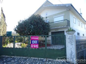 Vouzela Vouzela house picture