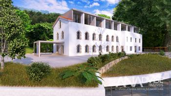 Nelas Viseu Haus Bild